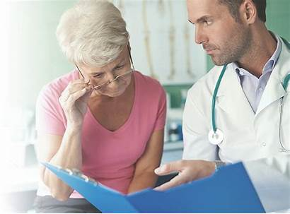 Cancer Doctor Patient Condition Consultation Genetics Program