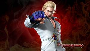 Tekken 6 Steve Fox Ranked Matches session 2 - YouTube