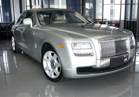 Select Luxury Cars And Service