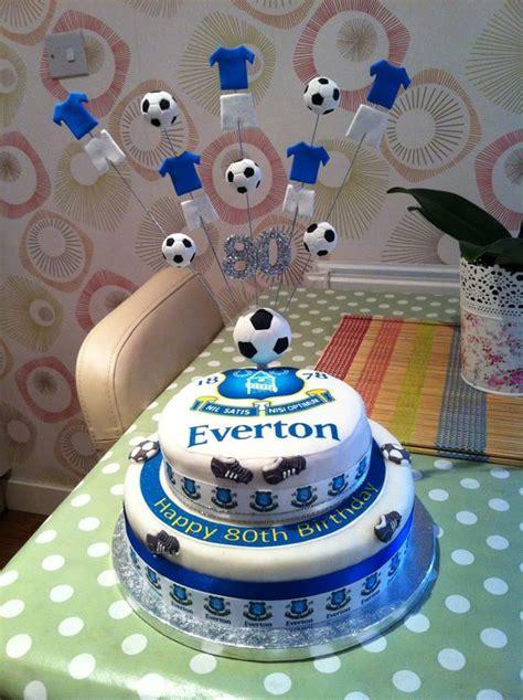 everton cake everton pinterest cakes  everton
