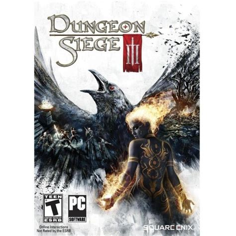 steam dungeon siege 3 dungeon siege iii steam steamdigital