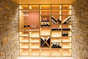 Caves A Vin : cr er sa cave vin fantastique pour un petit ou un ~ Melissatoandfro.com Idées de Décoration