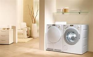 Kleine Waschmaschine Test : waschmaschine ins raumdesign vom badezimmer integrieren ~ Michelbontemps.com Haus und Dekorationen