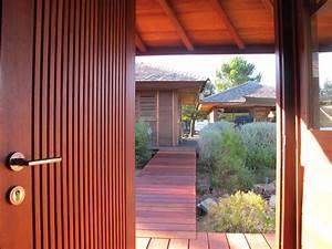 Cottage Bungalows Pavillons Bois En Kit Avec Mobiteck