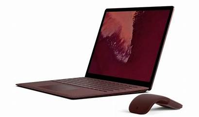 Laptop Microsoft Surface Burgundy Laptops Kogan Nz