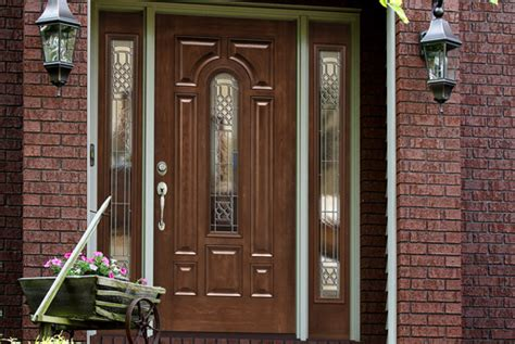 entry exterior and patio door installation by sears