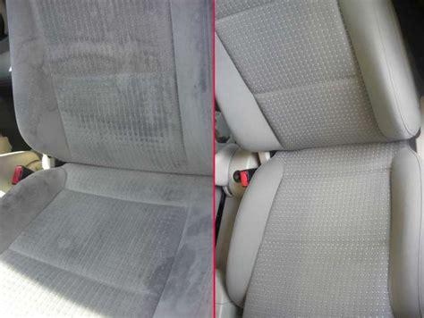 nettoyer tissu siege voiture astuce pour nettoyer siege voiture tissu