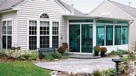 Sunrooms, Solariums, Screen Rooms Glossary & Terms