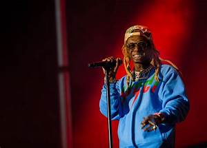 Photos: Soundse... Lil Wayne