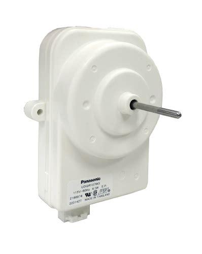 fridge fan motor replacement order whirlpool ps968756 refrigerator condenser fan motor
