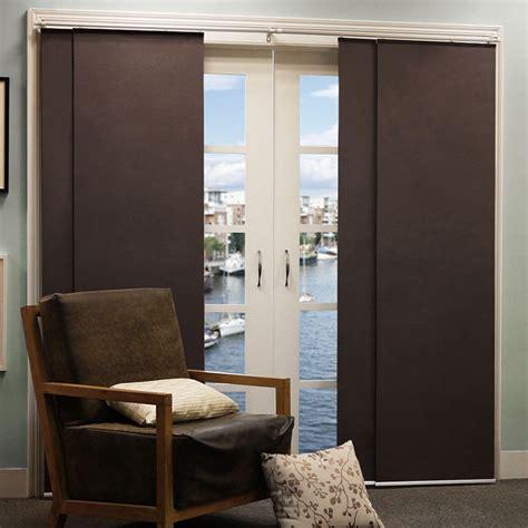 chicology adjustable sliding panel cordless shade double