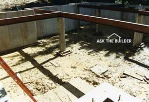 column and beam construction ask the builderask the builder