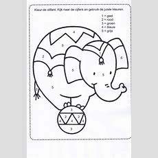 Pin By Kelly Chua On Colouring Follow By Numbers  Circus Crafts, Preschool Circus, Circus