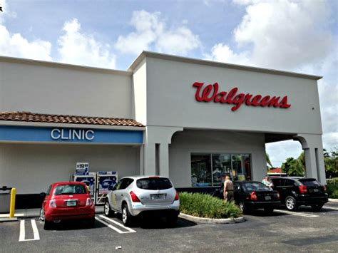 Exploring The Convenience Of The Miami Walgreens