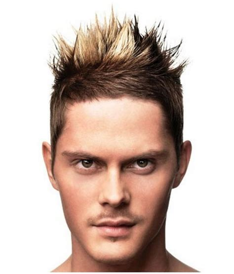 straight hair hairstyles for men s mens craze