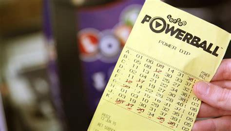 lotto powerball jackpot increases   million newshub