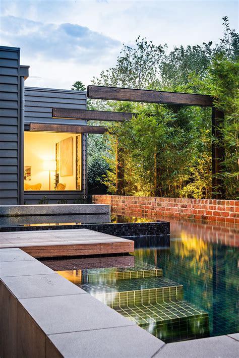 modern backyard ideas family fun modern backyard design for outdoor experiences to come freshome com