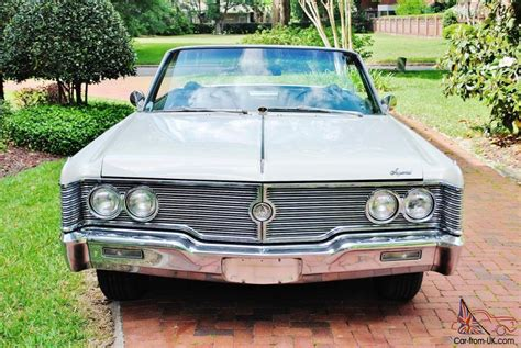 68 Chrysler Imperial by Maybe The Best Original 68 Chrysler Imperial Convertible