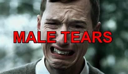 Such Male Tears Fan