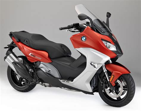 Bmw Moped by Bmw C Sport Gt Series Motor Scooter Guide