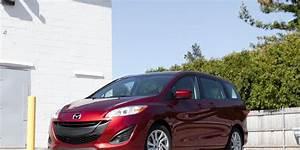 2012 Mazda 5 Manual Transmission Road Test  U2013 Review  U2013 Car