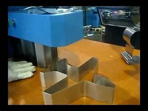 plane curve by tps stainless steel channel letter bending With tps channel letter bending machine