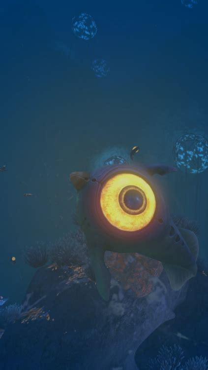 Find the best subnautica wallpapers on wallpapertag. subnautica creatures | Tumblr