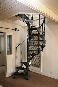40, Breathtaking, Spiral, Staircases, To, Dream, About, Having, In, Your, Home