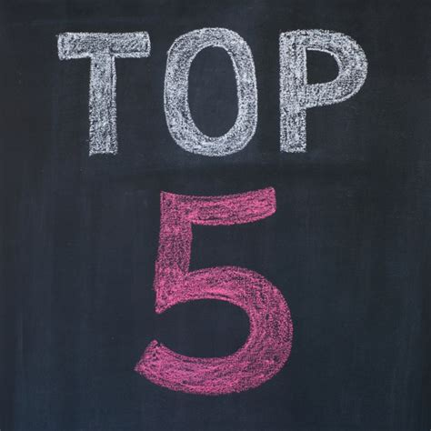Best V Top 5 Most Searched For Back To School Topics The List