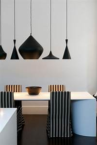 Moderne Hängeleuchten Design : esszimmerlampen tolle beispiele an h ngeleuchten und ~ Michelbontemps.com Haus und Dekorationen