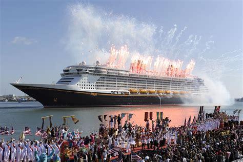 Disney newest cruise ship