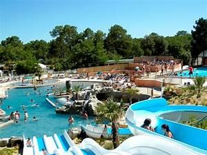 parc aquatique aquitaine With camping landes bord de mer avec piscine