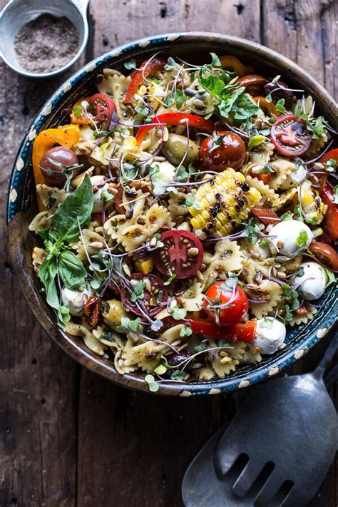 Mexican Sink Bowls by Top 50 Pasta Salads I Heart Nap Time
