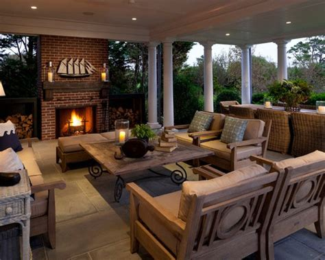 17 Great Design Ideas For Outdoor