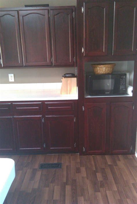 reader feature kitchen cabinet facelift blissfully