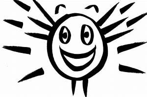 Super Happy Smiley Face Black And White   www.imgkid.com ...