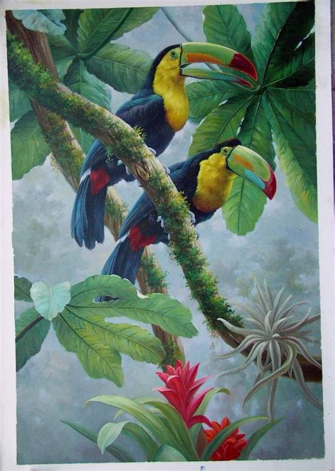 image detail  animal wholesale oil paintings ect