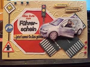 Geschenk Zum Führerschein : zum bestanden f hrerschein geschenkideen ~ Jslefanu.com Haus und Dekorationen