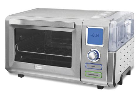 cuisinart combo steam and convection oven cuisinart combination convection steam oven cutlery 9524