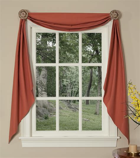Pretty Windows Valances by Sterling Curtains Valances Swags Pretty Windows