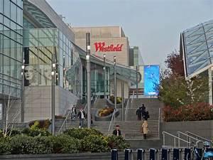 Westfield London Big Mall With 300 Shops Cinema