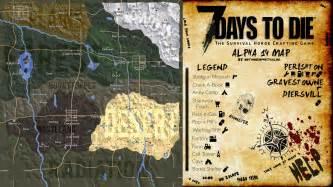 7 days to die alpha 15.2 читы