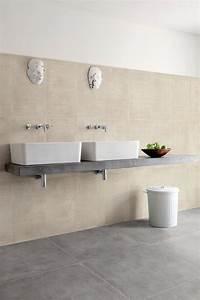 Fliesen Wand Bad : die 25 besten ideen zu bad fliesen auf pinterest graue badezimmerfliesen warmes grau und ~ Sanjose-hotels-ca.com Haus und Dekorationen