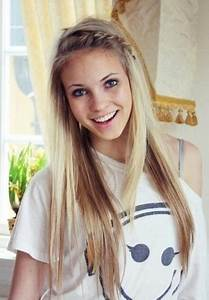 15 Cute Everyday Hairstyles 2017 - Chic Daily Haircuts for ...