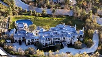 top  mansions  nfl players