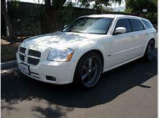 2007 Dodge Magnum RT [2007 Dodge Magnum RT] $15,90000