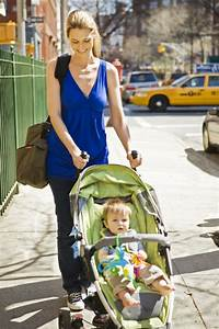 New Mom Guide: Going Out with Baby | Parenting