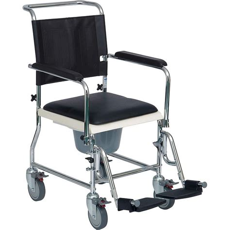 Commode Chair Uk by Harvest Mobile Commode Chair Sports Supports Mobility