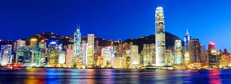 Cruises Travelling To Hong Kong, China