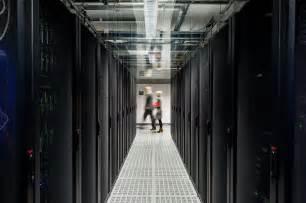 Microsoft Data Center Finland